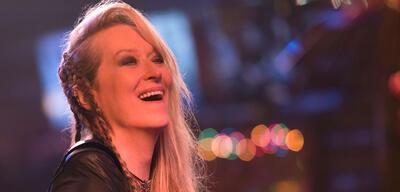 Meryl Streep als Rockerin inRicki - Wie Familie so ist