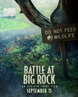 Battle at Big Rock - Poster