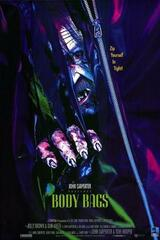 Body Bags - Poster