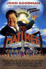 Matinee - Poster