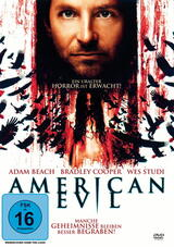 American Evil - Poster