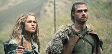 Barbaren: Thusnelda & Folkwin
