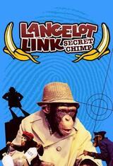 Lancelot Link: Secret Chimp - Poster