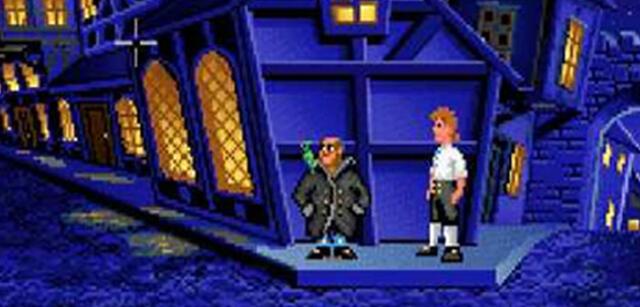Guybrush Threepwood gehört zu den beliebtesten Spielecharakteren