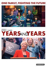 Years and Years - Poster