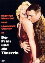 Der Prinz und die Tänzerin - Poster