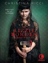 Lizzie Borden - Kills!  - Poster