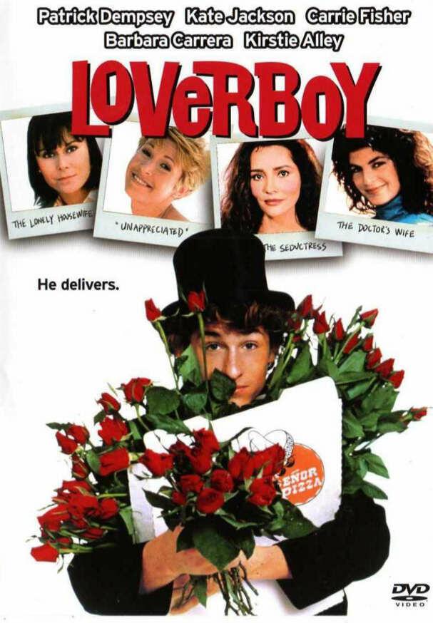 Loverboy Liebe Auf Bestellung Film 1989 Moviepilotde