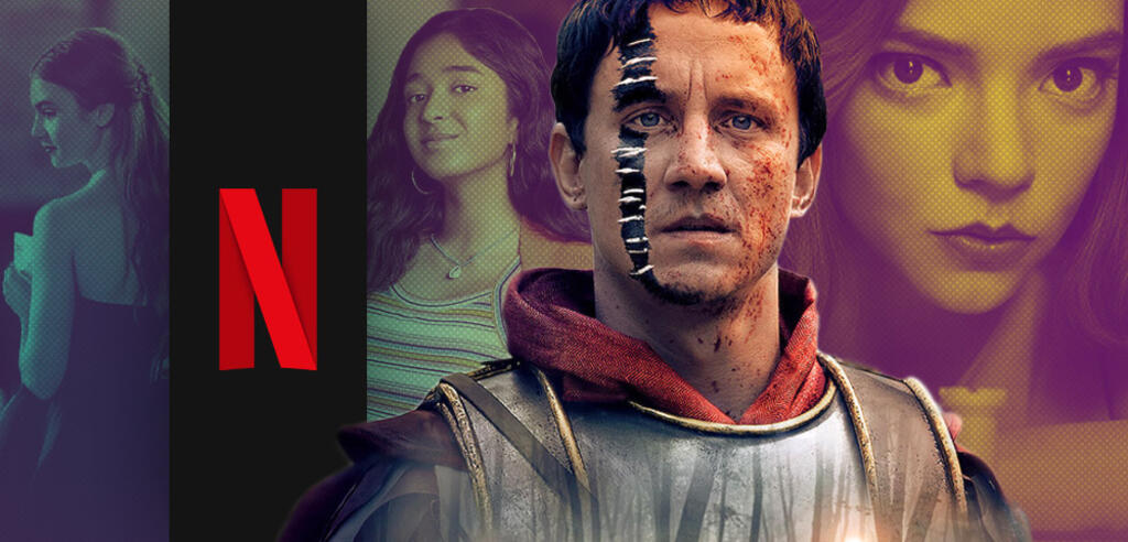 Die besten Netflix-Serien 2020