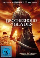 Brotherhood of Blades - Kaiserliche Assassins - Poster