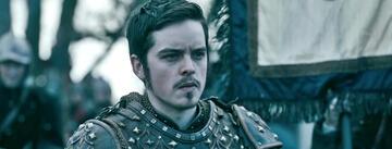 Alfred aus Vikings