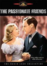 Die große Leidenschaft - Poster