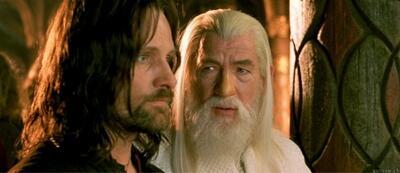 Aragorn und Gandalf füllten die Taschen der Hollywoodproduzenten