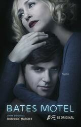 Bates Motel - Staffel 3 - Poster