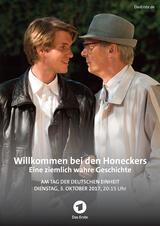 Willkommen bei den Honeckers - Poster