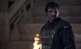 The Great Wall mit Pedro Pascal - Bild 4