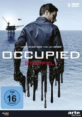 Occupied – Die Besatzung