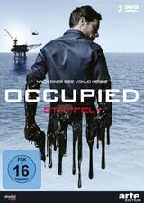Occupied - Die Besatzung - Poster
