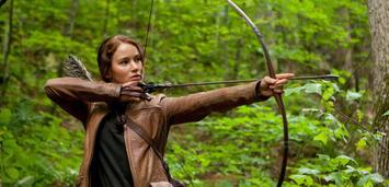Bild zu:  Die Tribute von Panem - The Hunger Games