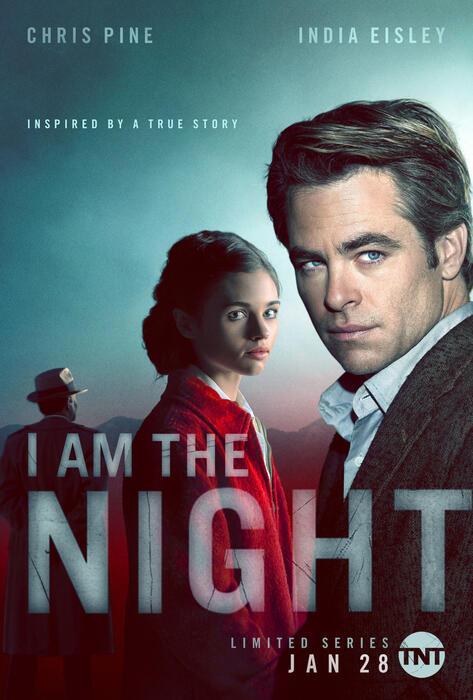 I Am the Night, I Am the Night - Staffel 1
