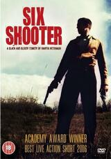Six Shooter - Poster