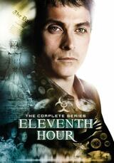 Eleventh Hour - Einsatz in letzter Sekunde - Poster