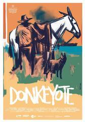 Donkeyote