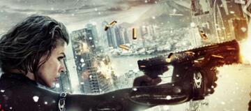 Milla Jovovich sagt zum fünften Mal in Resident Evil den Mutanten den Kampf an