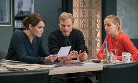 Das Quartett mit Anja Kling, Anton Spieker und Annika Blendl - Bild 1