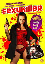 Sexykiller - Poster