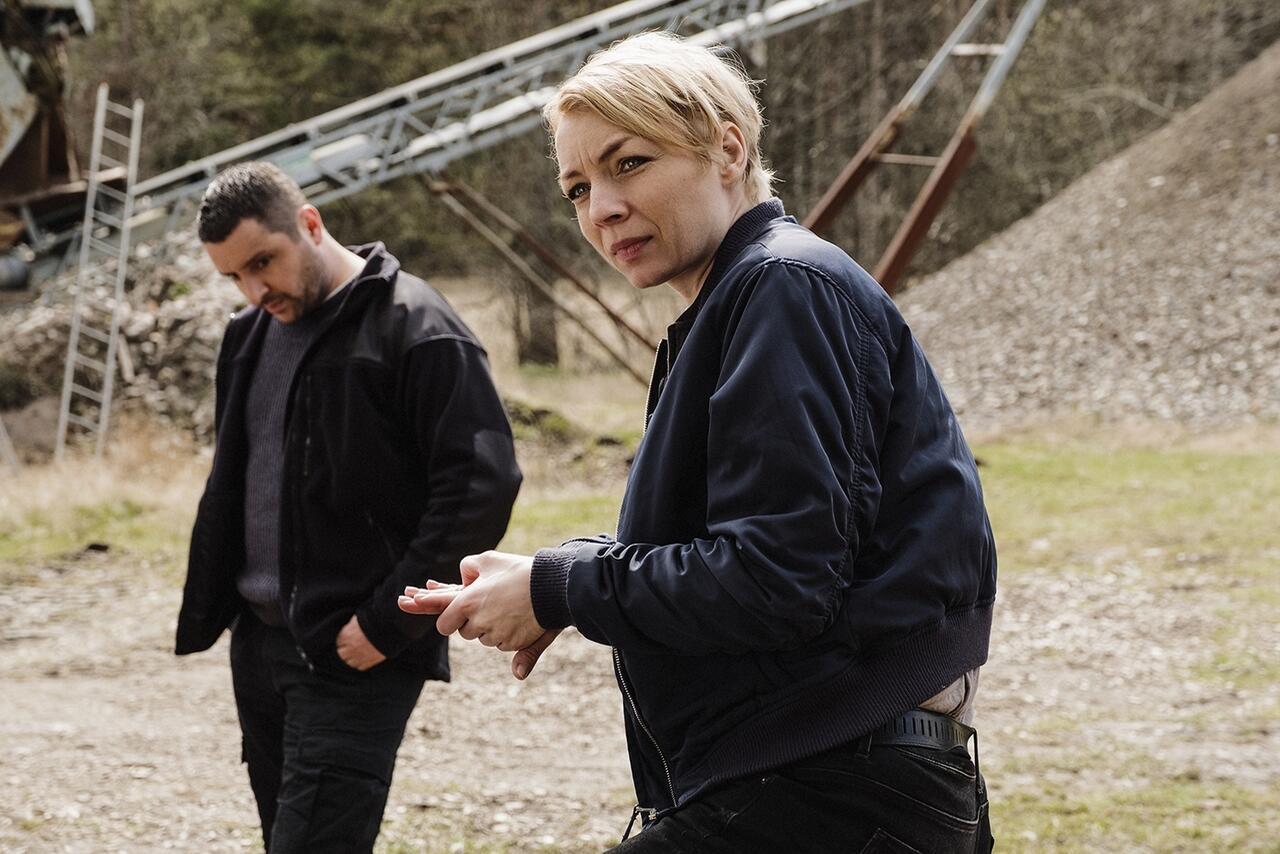 Hanna Svensson Serie