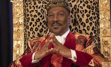 Der König aus Zamunda mit Eddie Murphy - Bild 1