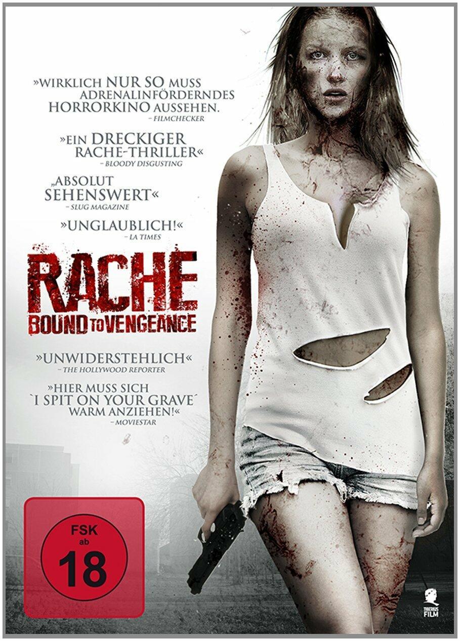 Rache Bound To Vengeance Stream