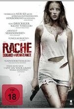 Rache - Bound to Vengeance Poster