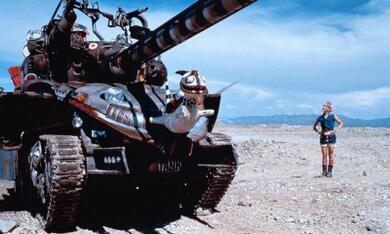 Tank Girl mit Lori Petty - Bild 9