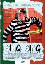 Sing Sing - Poster