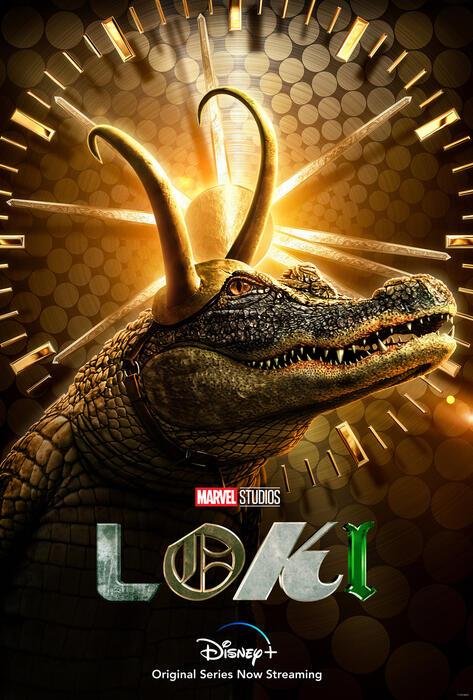 Loki, Loki - Staffel 1