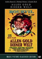 Alles Gold dieser Welt - Poster