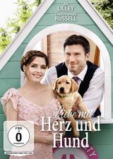 Liebe mit Herz und Hund - Poster