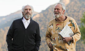 The Man Who Killed Don Quixote mit Terry Gilliam und Jonathan Pryce - Bild 4