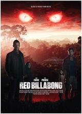 Red Billabong - Poster