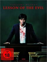 Lesson of the Evil - Poster