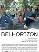 Belhorizon - Poster