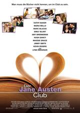 Der Jane Austen Club - Poster