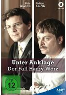 Unter Anklage: Der Fall Harry Wörz