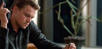 Bild zu:  Leonardo DiCaprio im Traum-Thriller Inception