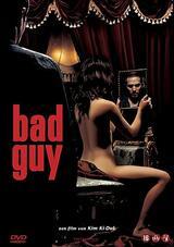 Bad Guy - Poster