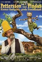 Pettersson und Findus – Kleiner Quälgeist, große Freundschaft Poster