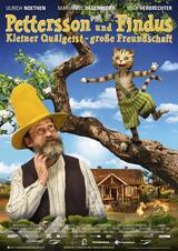Pettersson und Findus – Kleiner Quälgeist, große Freundschaft - Poster