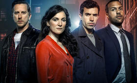 The Five, Staffel 1 mit Tom Cullen, O.T. Fagbenle, Lee Ingleby und Sarah Solemani - Bild 12